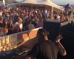 Shimza - Rise Again (First TrackLighthouse Fest 2019)